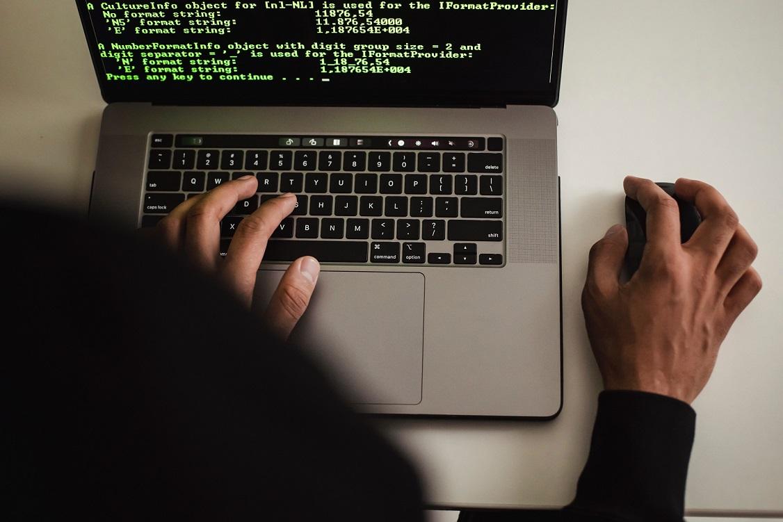 expertise developpement logiciel