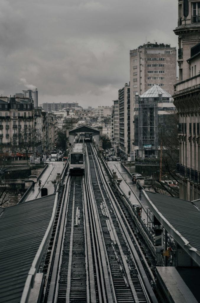 ferroviaire ingenierie