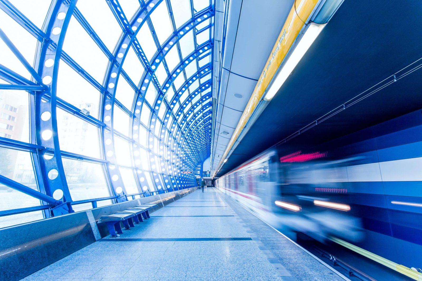 secteur ferroviaire expertise