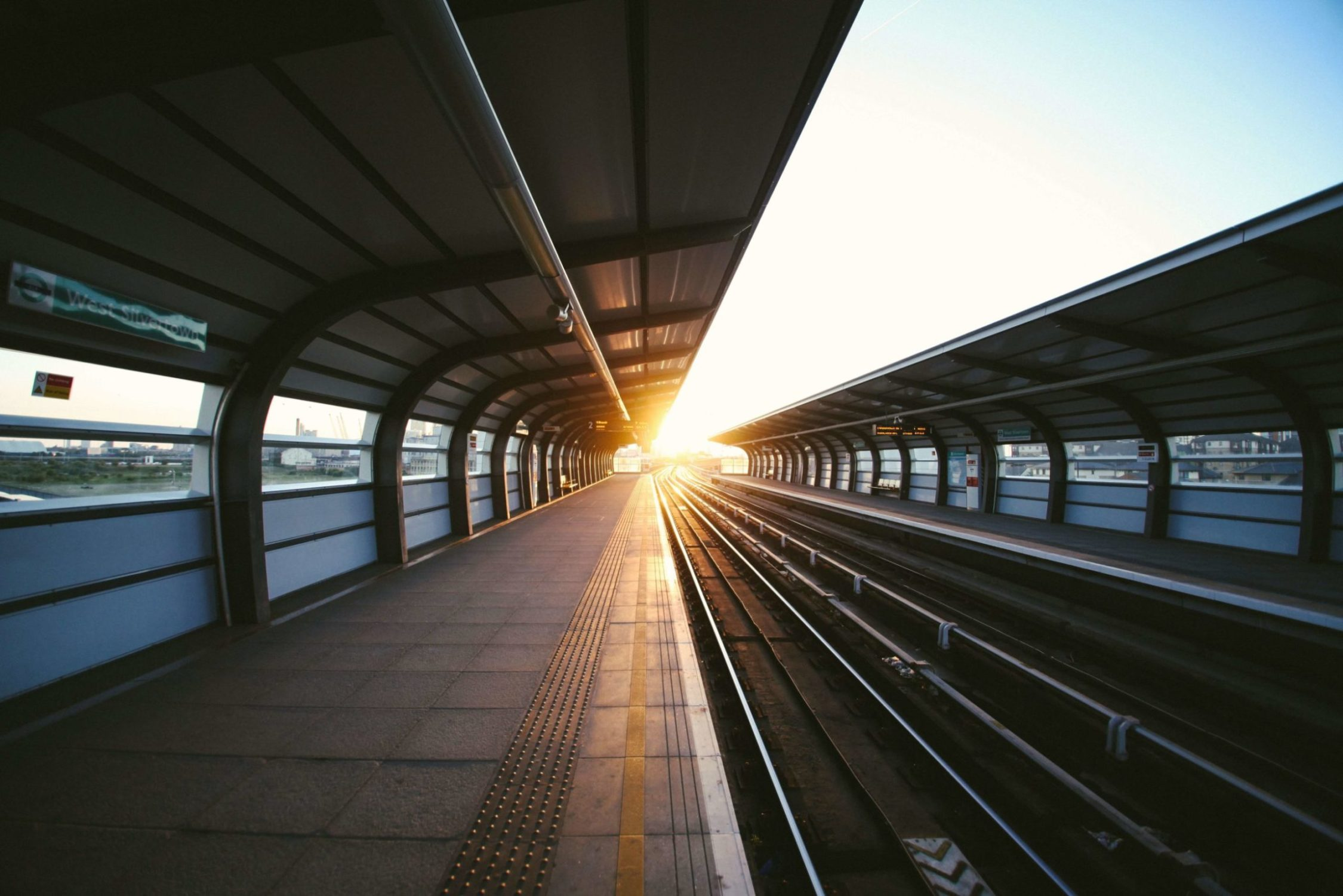systeme information ferroviaire