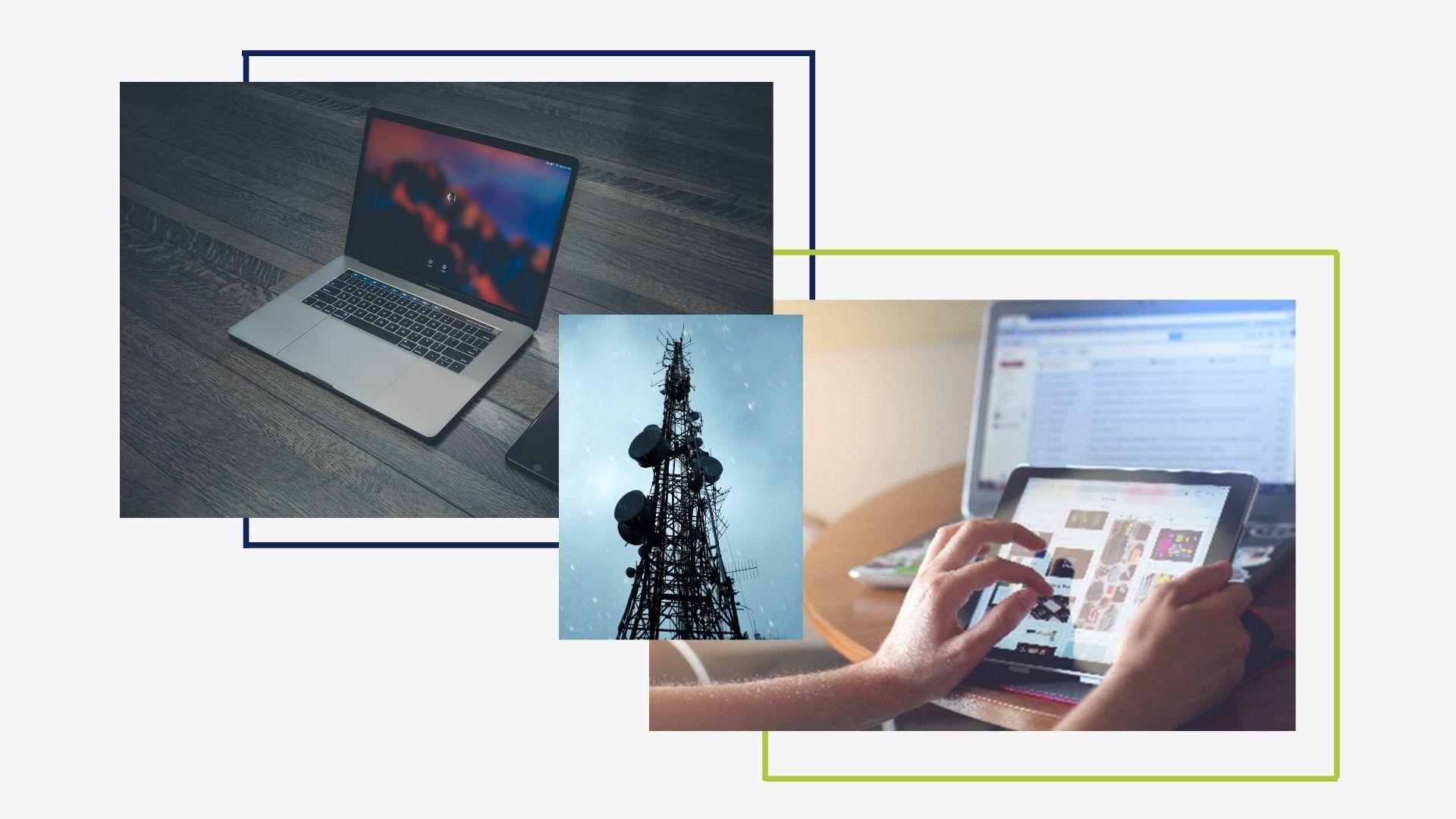 maintenance evolutive telecommunication