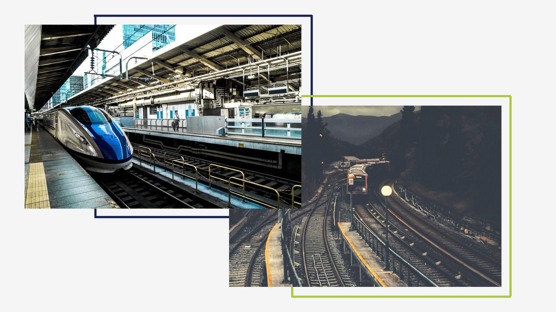 maintenances ferroviaire