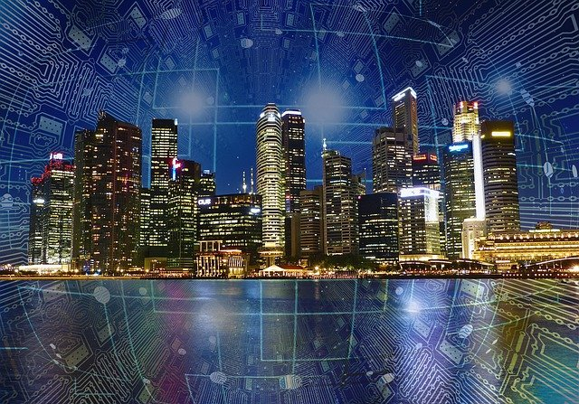 transformation digitale business model