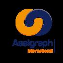 Assigraph plan voie
